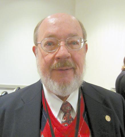 Roy Conradi