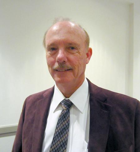 Steve MacLeod