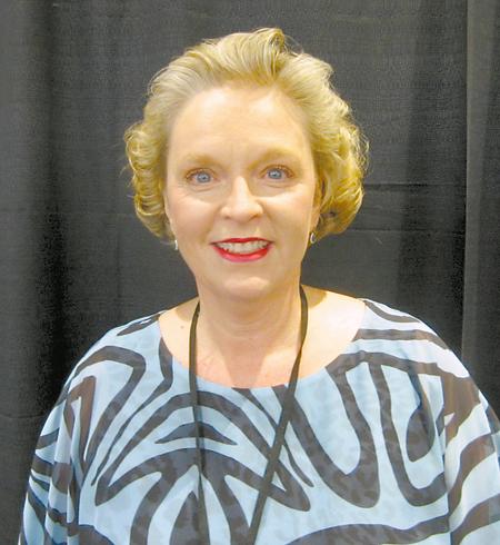 Carolyn Woltz-Lennon